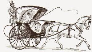 Analogía del carruaje