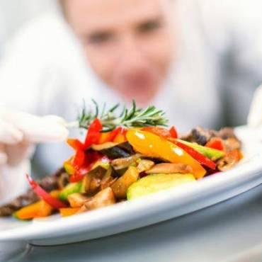 Cocinando con los sentidos