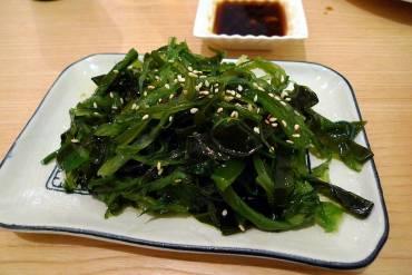Sabes qué beneficios tiene el consumo habitual de algas en nuestra salud