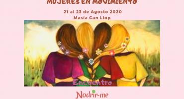 Encuentro Mujeres en Movimiento